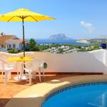 Holiday Home El Nido de Luisa, Moraira