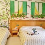 Hotel Orso Bianco, Pescasseroli