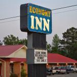 Economy Inn,  Carthage