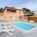 Hotel Pictures: Holiday Home Lloret de mar 2919, Mont Barbat
