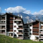 Hotel Pictures: Mont-Parrain/Apt 2, La Tzoumaz