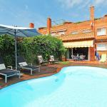 Hotel Pictures: Holiday Home SANT VICENÇ DE MONTALT 2969, Sant Vicenç de Montalt