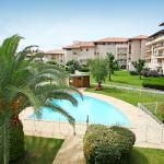 Apartment Allegro,  Biarritz