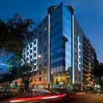Courtyard by Marriott Lima Miraflores,  Lima