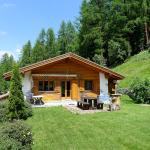 Hotel Pictures: Chalet Gasenried - St. Niklaus 1155, Gasenried