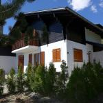 Hotel Pictures: Chalet n°10, Crans-Montana