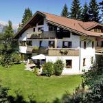 Country House St Martin.1,  Seefeld in Tirol