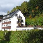 Der kleine Dachs 1, Schmallenberg