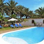 Hotel Pictures: Holiday Home Buenavista del Norte - Tenerife 3571, Buenavista del Norte