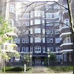 Judd Street Apartment, London