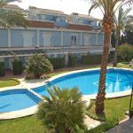 Holiday Home Villas Alfar II.5,  Denia