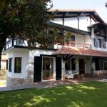 Hotel Villa Lorenea, Hondarribia