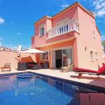 Holiday Home Carlit b,  Empuriabrava