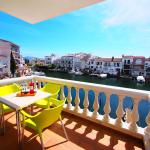 Hotel Pictures: Port Banyuls 7, Empuriabrava