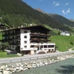 Photos de l'hôtel: Zangerle 7, Kappl