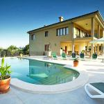 Holiday Home Sastre Blanquer, Selva