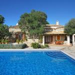 Hotel Pictures: Holiday Home Sineu 3223, Sineu