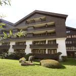 Zdjęcia hotelu: Alexander 1, Bad Hofgastein