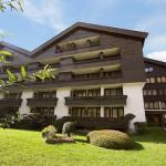 Fotos do Hotel: Alexander-Moser-Allee 18, Bad Hofgastein