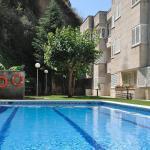 Hotel Pictures: Penthouse Capellans, Arenys de Mar