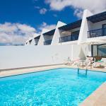 Holiday Home Villa puerto del Mar,  Puerto Calero