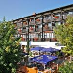 Hotel Pictures: Aparthotel Bad Griesbach 2156, Aunham