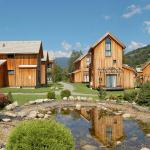 Hotellikuvia: Resort Sankt Lorenzen ob Murau 272, Sankt Lorenzen ob Murau