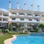 Apartment Jardines de Las Chapas, Marbella