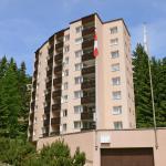 Hotel Pictures: Parkareal (Utoring) 4, Bolgen