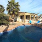 Hotel Pictures: Holiday Home Deltebre 2554, Deltebre
