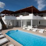 Villa Villa Calero, Puerto Calero