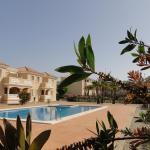 Apartment Res Mediterráneo.4, Deltebre