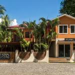 Hostel Dos Monos South, Santa Teresa