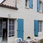 Hotel Pictures: L'Orée du Parc, Vaux-sur-Mer
