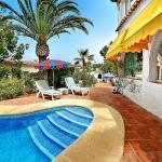 Hotel Pictures: Casa Marifach, Moraira