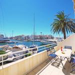 Apartment Port Rhodes 93, Empuriabrava