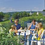 Hotelbilleder: Holiday Park Vielsalm 524, Vielsalm
