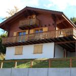 Hotel Pictures: Chalet Boucaro, Plan Fey