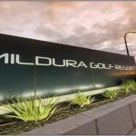 ホテル写真: Mildura Golf Resort, Mildura
