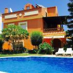 Holiday Home Montecarlo,  Marbella