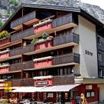 Apartment Bellevue.5,  Zermatt
