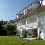 Apartment Seeblick.1, Meersburg