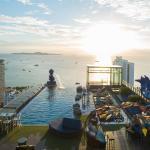 Siam@Siam Design Hotel Pattaya,  Pattaya Central