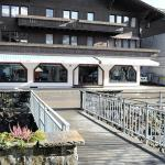 Hotel Pictures: Apartment Lenk 1943, Lenk