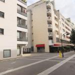 Apartment A. Lefèvre, Paris