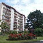 Apartment Clos St Martin, Biarritz