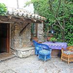 Casa Silvia,  El Olivar
