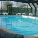 Hotel Pictures: Holiday Park Moidrey 4993, Moidrey