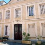 Apartment Jacqueline Cottage, Trouville-sur-Mer