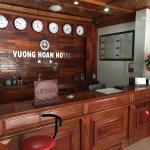 Vuong Hoan 2, Vinh